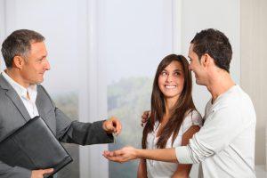 איך בוחרים יועץ משכנתא