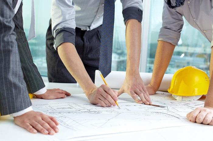 ניהול פרויקטים בבנייה